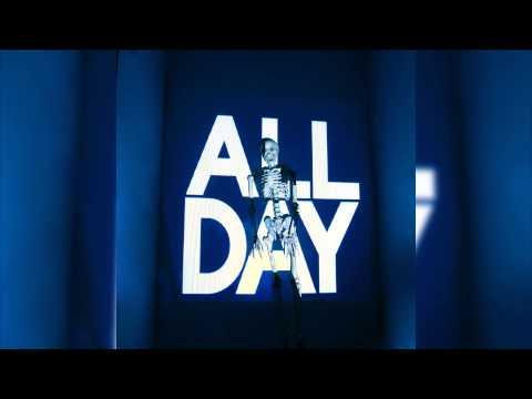 Girl Talk - All Day [FULL ALBUM]