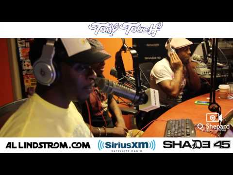 Camp Lo Freestyle on Toca Tuesdays