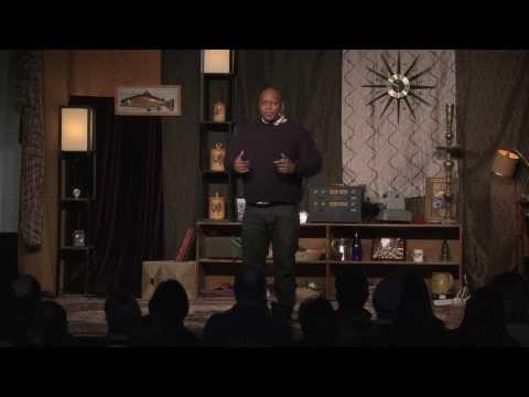 Watch Combat Jack's TED Talk On Hip Hop, Get Enlightened