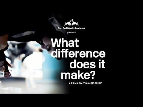 What Difference Does It Make: A Film About Making Music