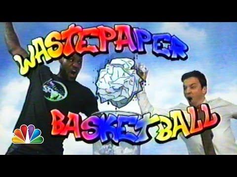 "Jimmy Fallon x Lebron James Remake Kurtis Blow's ""Basketball"" On The Tonight Show"