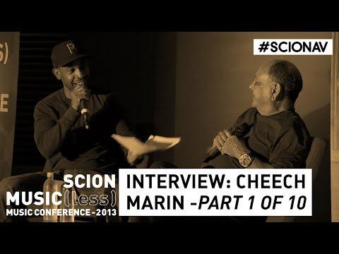 Prince Paul Interviews Cheech, Talk Comedic Origins, Musical Influence
