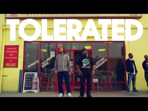 "Girl Talk & Freeway - ""Tolerated"" ft. Waka Flocka Flame"