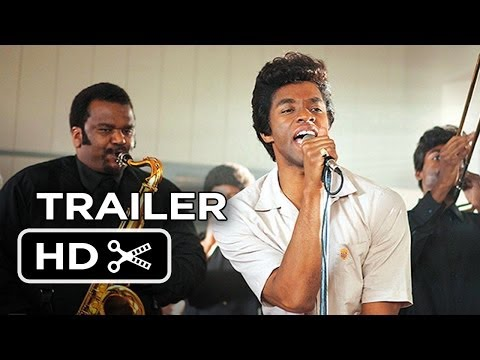 Get On Up  - James Brown Biography (Official Trailer) (2014)