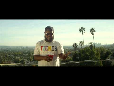 Bas ft. J. Cole - My Nigga Just Made Bail
