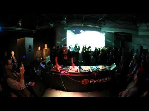 DJ Platurn Boiler Room San Francisco DJ Set