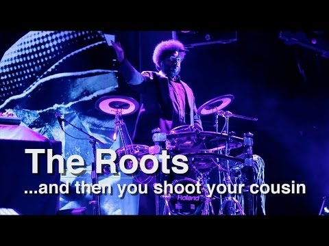 """The Roots Perform Their """"First Opera"""" For New Album Release Event (VIDEO)"""