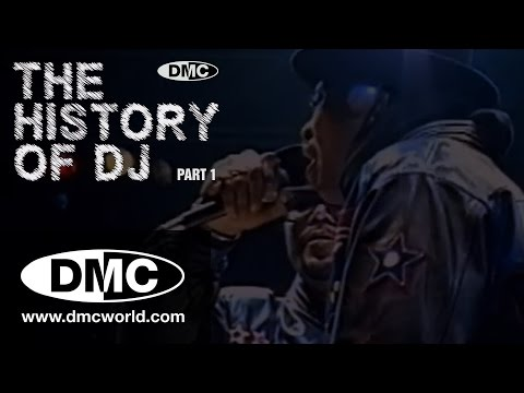 History Of DJ - The DMC Story (Part 1)