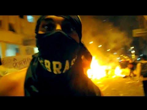 Blitz the Ambassador - All Around The World / Respect Mine ft. Emicida & Y'akoto
