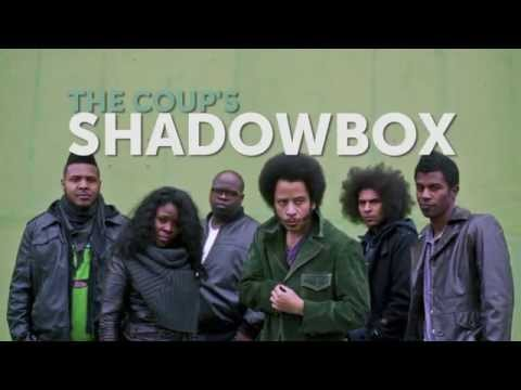 93 Seconds with Boots Riley on SHADOWBOX | Bay Area Now 7 (BAN7)