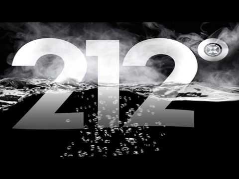 212° - Jasiri X (Produced by Soy Sos)