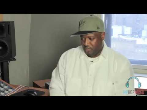 DJ Clark Kent Talks JAY Z & Jaz-O, Skillz, Notorious B.I.G. & More
