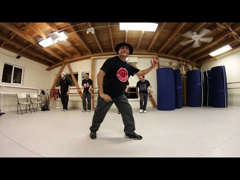 Bay Area Hip Hop History: Veteran Dancers Reminisce About Local Styles | KQED Arts