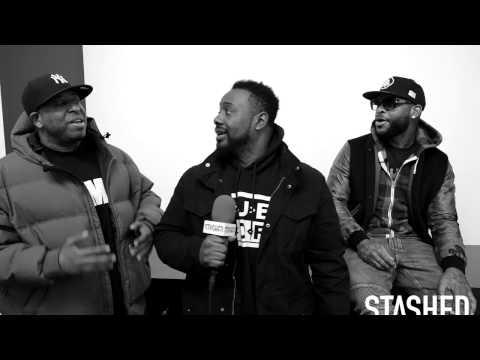 "Phonte, DJ Premier & Royce Da 5'9"" Have A Conversation [VIDEO]"