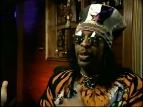 Parliament Funkadelic - One Nation Under A Groove (FULL DOCUMENTARY) [2005]