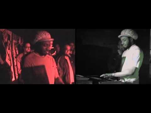Epic Beat Battle: Will i am Vs  Thes One
