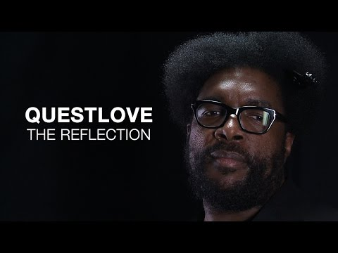 Questlove reflects on his career, music, and life