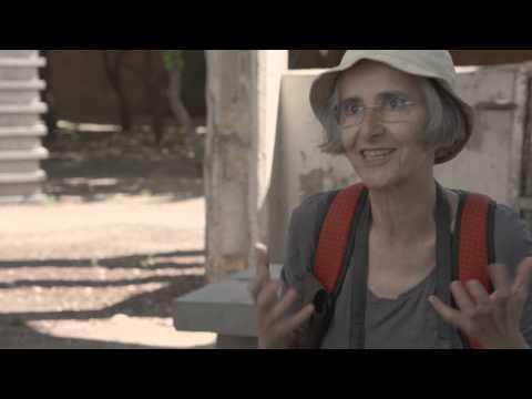 Meet the Grandmothers Graffiti Gang of Portugal