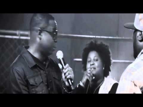 Beat Box Cypher: Doug E. Fresh, Rahzel & Nicole Paris  | 2015 BET Hip Hop Awards