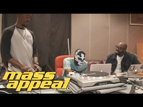 Organized Noize Show Just How They Made That Outkast & Goodie Mob Magic on Rhythm Roulette (Video)