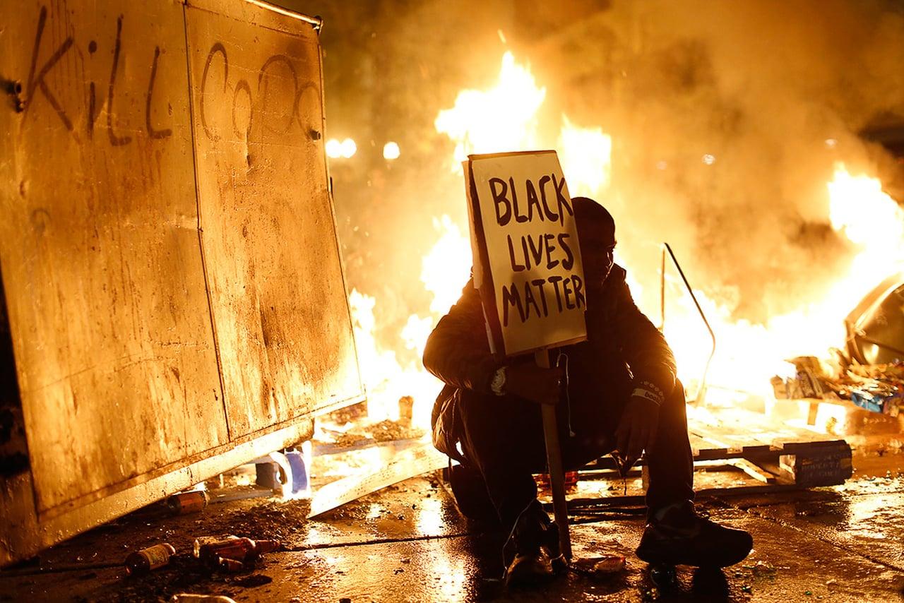 Janet Jackson - Black Eagle (Lyric Video) | A Tribute To The Black Lives Matters Movement