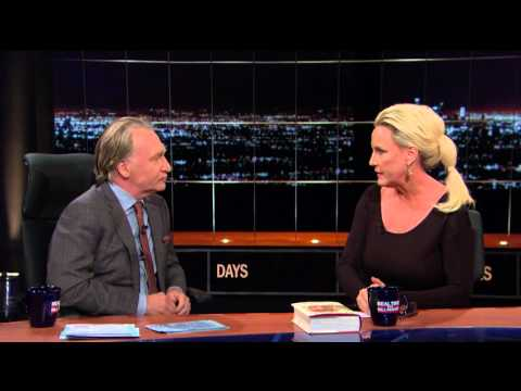Bill Maher And Erin Brockovich Say Toxic Water In Flint Is 'Tip Of The Iceberg'