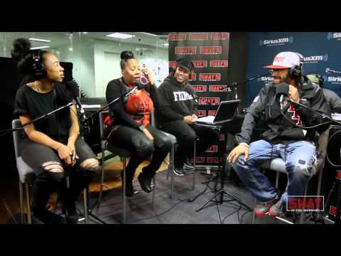 Redman Tells History, Jay-Z and Rips In-Studio Concert Series with Classics + Premieres New Music