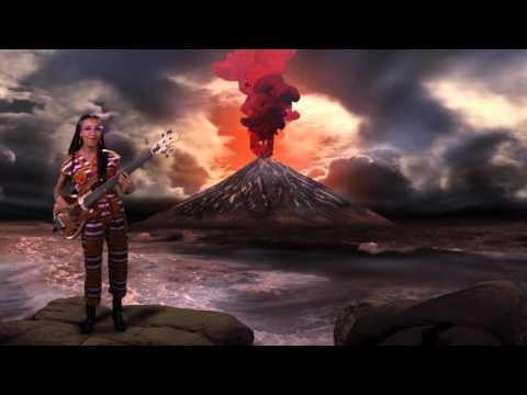 "Esperanza Spalding Shares An Eruptive New Video For Her Latest Single ""Good Lava"""