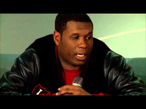 Jay Electronica - Red Bull Music Academy Lecture (London 2010)