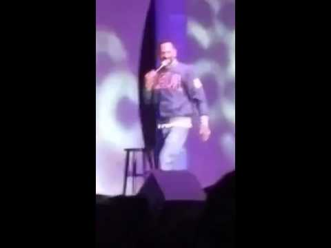 Hilarious!  Mike Epps Clowns Katt Williams About Fight with Boy!