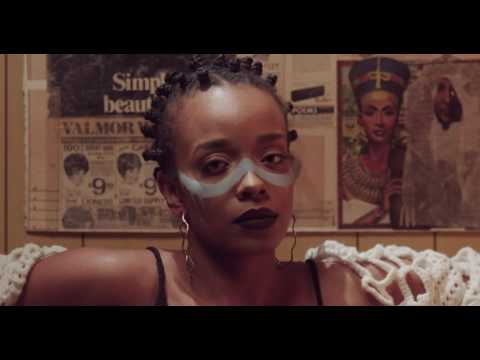 Blk Girl Soldier - Jamila Woods (Official Video)