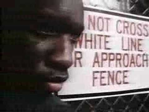 Pete Rock & CL Smooth - Straighten It Out (Official Video)