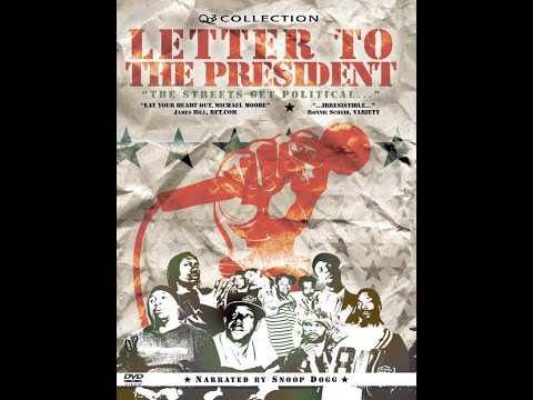 Letter To The President (Full Documentary)