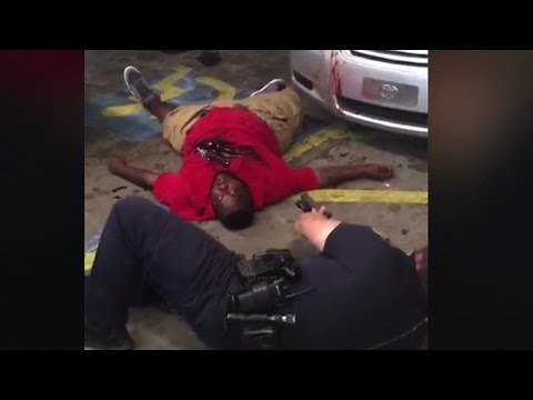 Murderers With Badges, Licensed to Kill: Nation Reels from Alton Sterling's Death at Hands of Police
