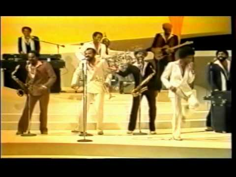 Kool and the Gang - Ladies Night (Live)