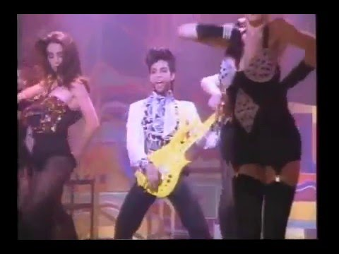 "Prince ""Cream"""