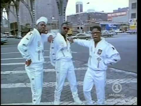 Stetsasonic - Talkin' All That Jazz (High Quality)