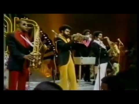 Kool & The Gang - Funky Stuff (Live on Soul Train)