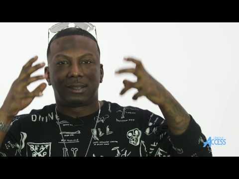 """Ras Kass Says """"Puppet Rappers"""" Are Insulting To Real Rap"""