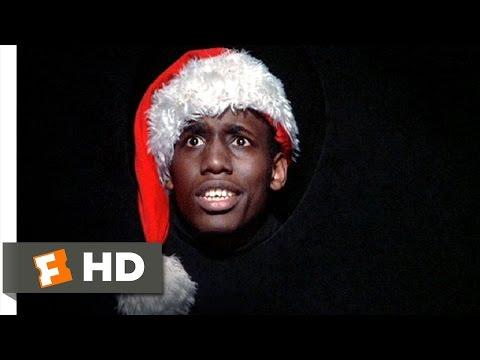 Beat Street Santa Claus Rap feat The Treacherous Three