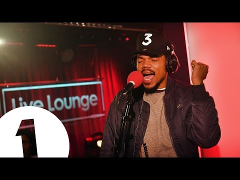"Watch Chance The Rapper Cover Drake's ""Feel No Ways"""