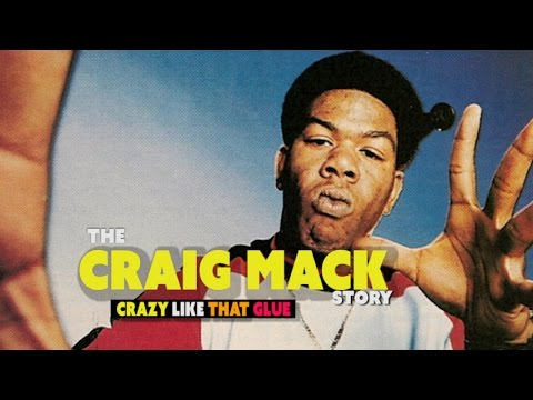 WATCH: Crazy Like That Glue: The Craig Mack Story
