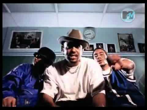 Tha Alkaholiks featuring Ol' Dirty Bastard - 'Hip Hop Drunkies'