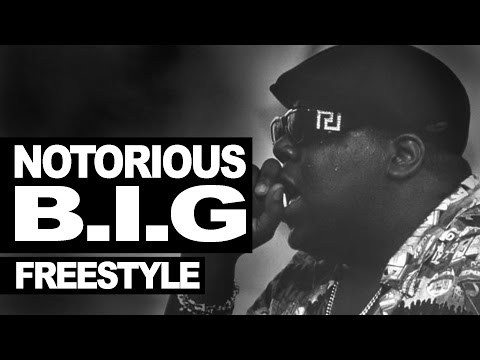 Tim Westwood Releases Rare Mastered Freestyles from The Notorious B.I.G.