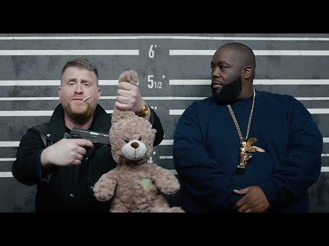 Run The Jewels - Legend Has It (Official Music Video From RTJ3)