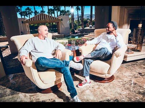 Kendrick Lamar and Zane Lowe on Beats 1 [Full Interview]
