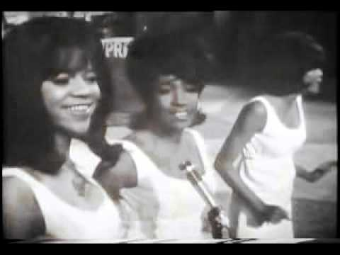 The Supremes - Stop In The Name Of Love (1965)
