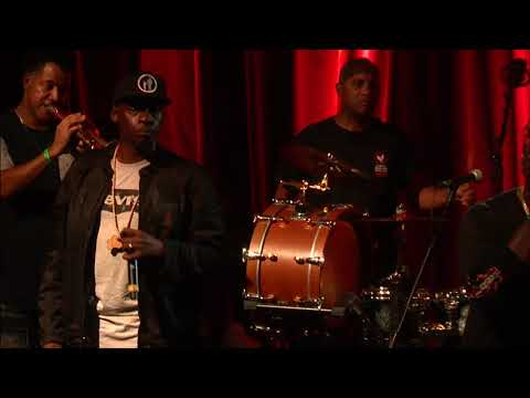 "The Soul Rebels ft Pete Rock & Smoke DZA - ""One In A Million"""
