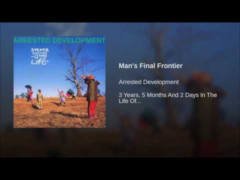 Stream Arrested Development's Classic '3 Years, 5 Months and 2 Days In The Life Of' (Full Album)