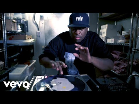 MC Eiht - Heart Cold ft. Lady of Rage (Official Video)